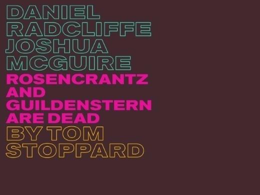 Rosencrantz and Guildenstern#3