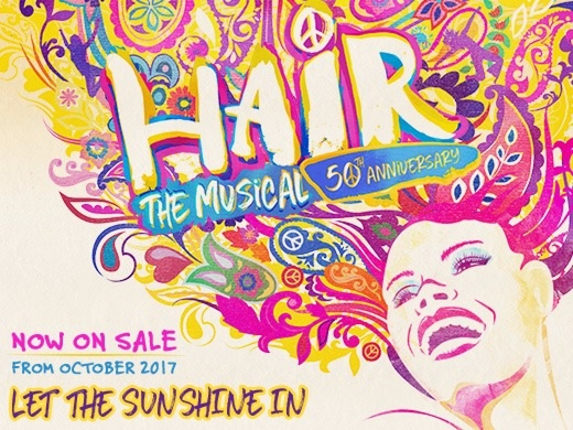 Hair The Musical-