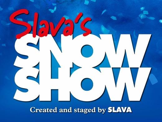 Slava's Snowshow 2017#3