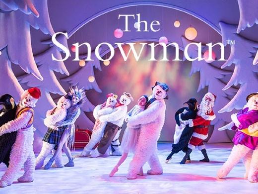 The Snowman#3