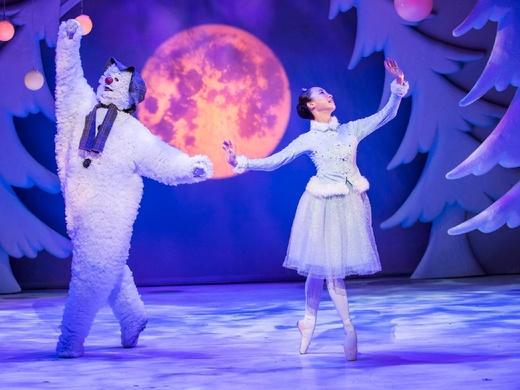 The Snowman#2