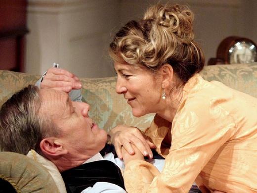 Love In Idleness-