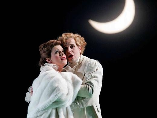 A Midsummer Night's Dream-
