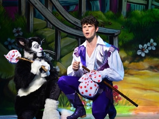 Dick Whittington-