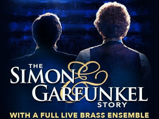 The Simon & Garfunkel Story (Lyric ...