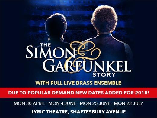 The Simon & Garfunkel Story (London)