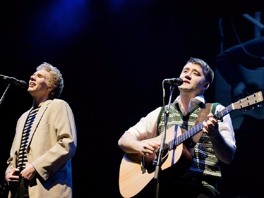 The Simon & Garfunkel Story (Lyric Theatre)-