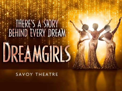 Dreamgirls#3