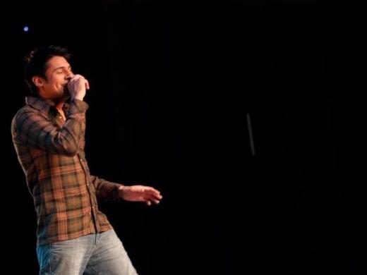 Danny Bhoy Making Something Great Again-