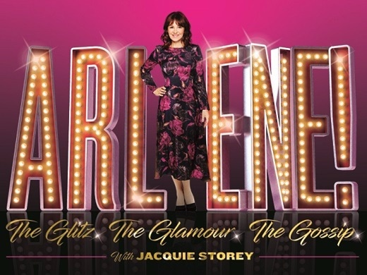 Arlene! The Glitz. The Glamour. The Gossip.-0