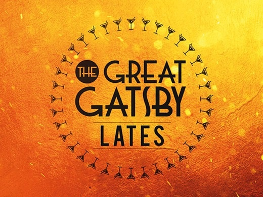 The Great Gatsby Lates-