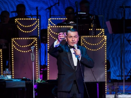 The Rat Pack Live from Las Vegas#4