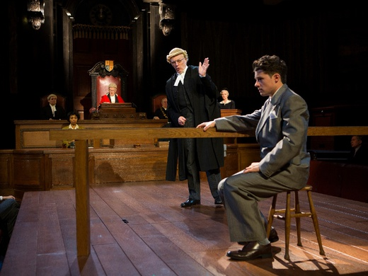 Witness for the Prosecution-