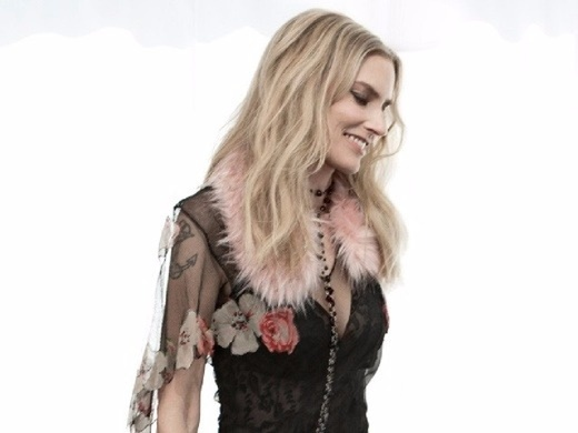 Aimee Mann Mental Illness Tour-