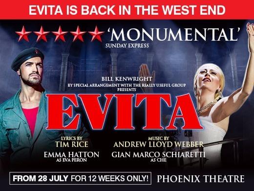 Evita-