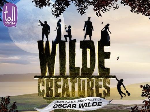 Wilde Creatures#3