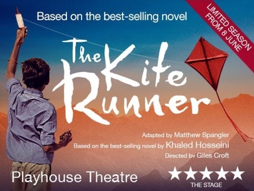 The Kite Runner-
