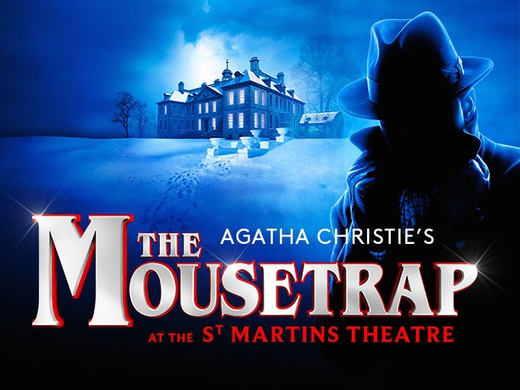 The Mousetrap-