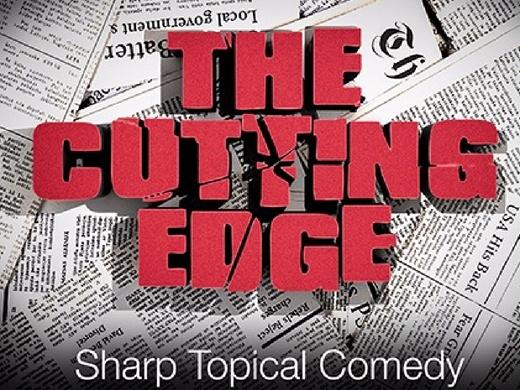 The Cutting Edge#2