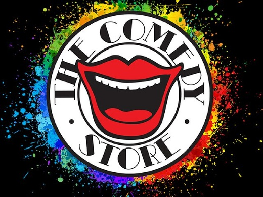 Comedy Store Players *Strictly over 18's*
