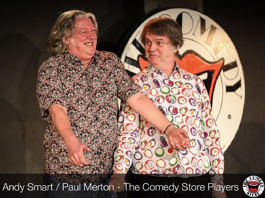 Comedy Store Players