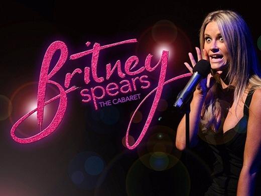Britney Spears The Cabaret