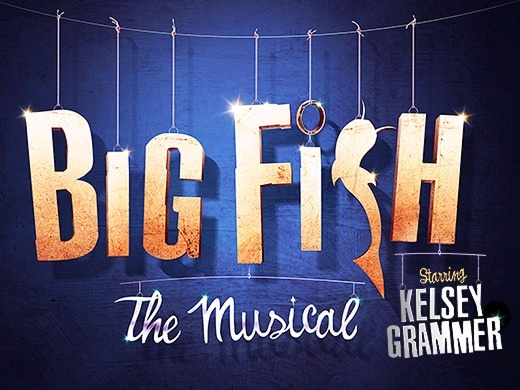 Big Fish The Musical-