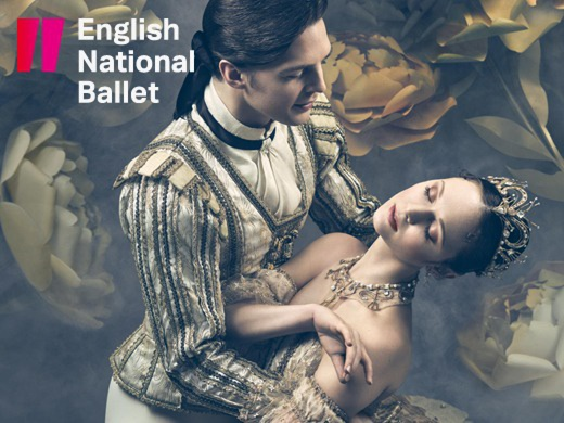 English National Ballet: The Sleeping Beauty