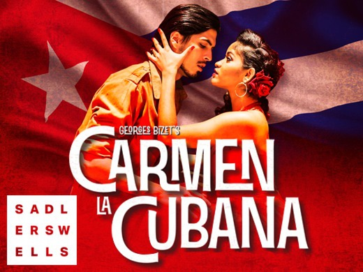 Carmen La Cubana London