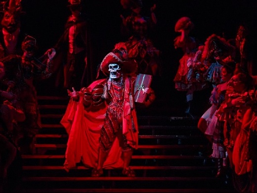 The Phantom of the Opera-