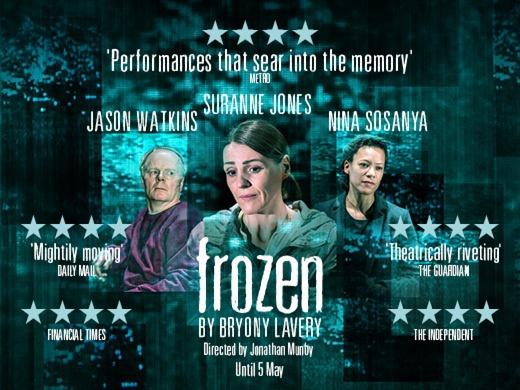Frozen#3