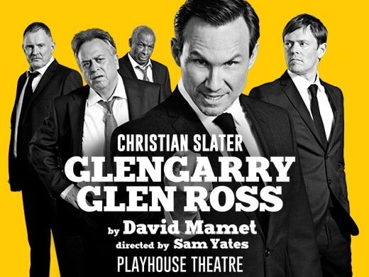 Glengarry Glen Ross#3