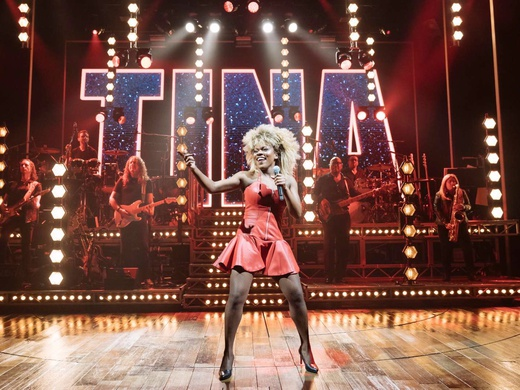 TINA - The Tina Turner Musical-