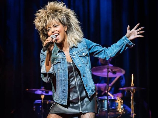 TINA - The Tina Turner Musical#5