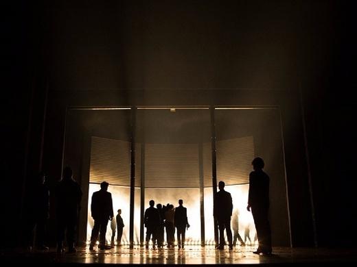 Royal Shakespeare Company: Coriolanus - William Shakespeare#2