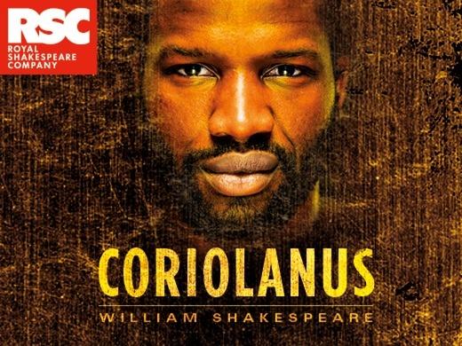 Royal Shakespeare Company: Coriolanus - William Shakespeare#3