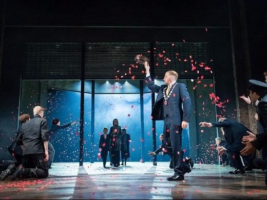 Royal Shakespeare Company: Coriolanus - William Shakespeare#5