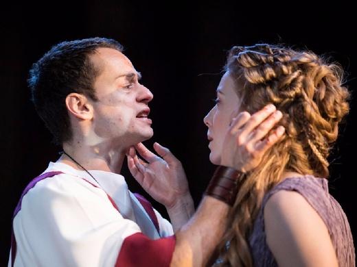 Royal Shakespeare Company: Julius Caesar - William Shakespeare#1