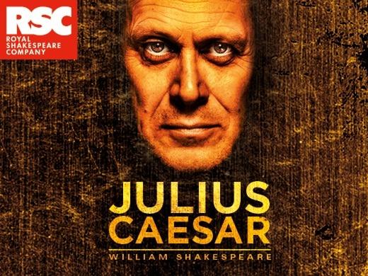 Royal Shakespeare Company: Julius Caesar - William Shakespeare#3