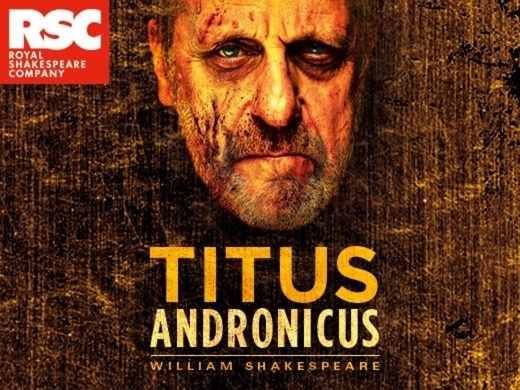 Royal Shakespeare Company: Titus Andronicus - William Shakespeare#3