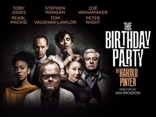 The Birthday Party-