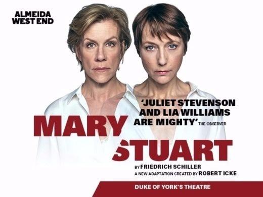 Mary Stuart-