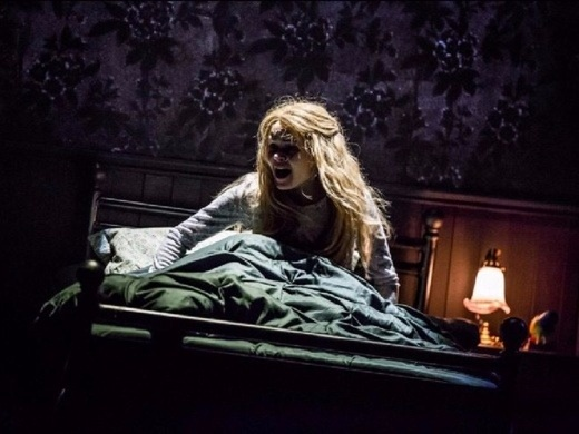 The Exorcist-
