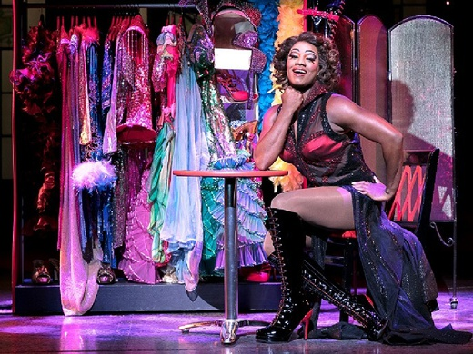 Kinky Boots London-