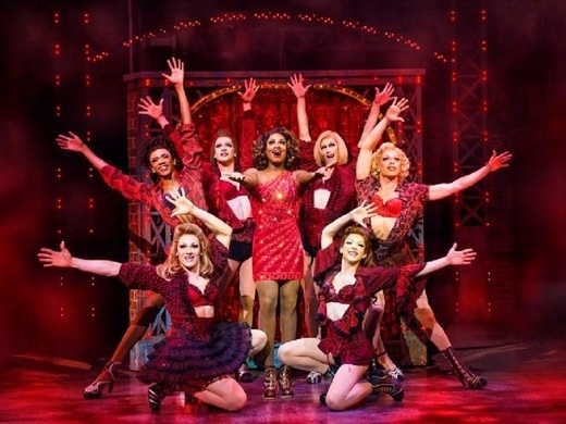 Kinky Boots with Free Meal at Planet Hollywood-
