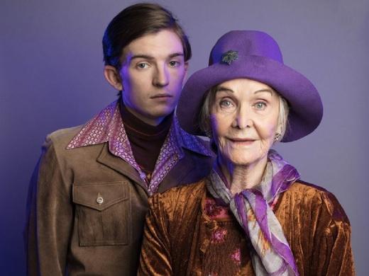 Harold and Maude#5