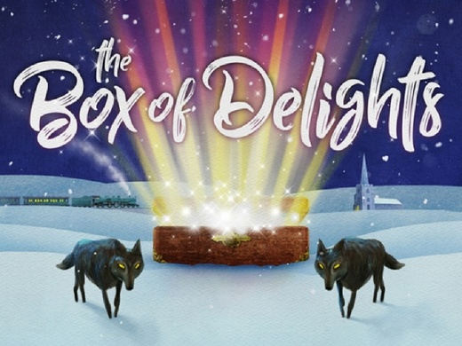 The Box of Delights#3