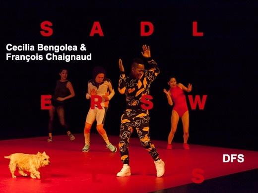 Bengolea and Chaignaud