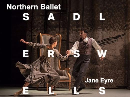 Northern Ballet - Jane Eyre