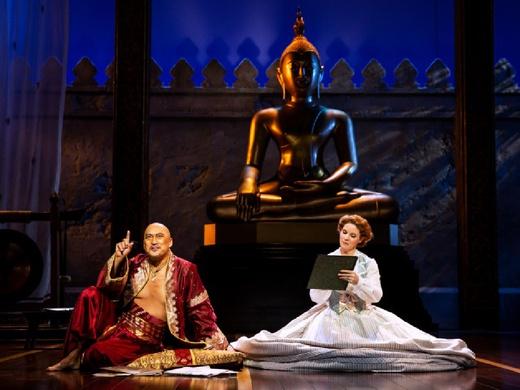 The King & I London Palladium